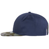 POLER Peace Paw Snapback Cap Navy